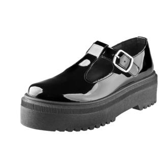 chaussures à semelles compensées pour femmes - Magadi - ALTERCORE, ALTERCORE