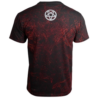 T-shirt pour hommes AMENOMEN - BAPHOMET, AMENOMEN