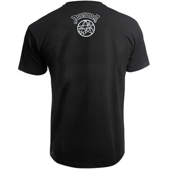t-shirt hardcore pour hommes - BURN MOTHERFUCKER - AMENOMEN, AMENOMEN