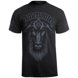 T-shirt pour hommes AMENOMEN - DEVIL, AMENOMEN