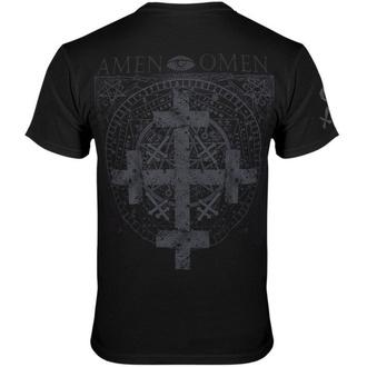 T-shirt pour hommes AMENOMEN - FOUR CROSS, AMENOMEN