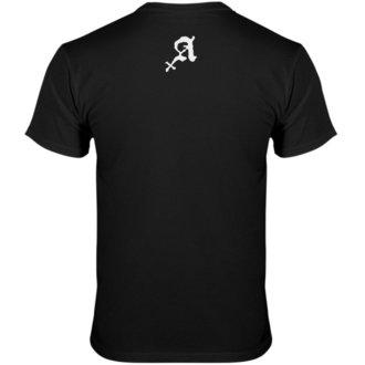 t-shirt hardcore pour hommes - HATE - AMENOMEN, AMENOMEN
