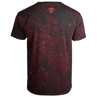 t-shirt hardcore pour hommes - I´M NOT NIGHTMARE - AMENOMEN, AMENOMEN