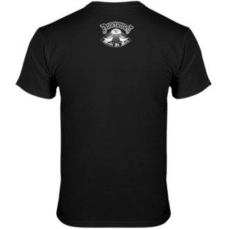 t-shirt hardcore pour hommes - OUIJA 3 - AMENOMEN, AMENOMEN