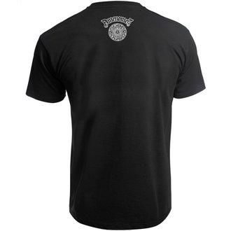 t-shirt hardcore pour hommes - THANK YOU - AMENOMEN, AMENOMEN
