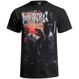 tee-shirt métal pour hommes Incantation - DIRGES OF ELYSIUM - CARTON, CARTON, Incantation