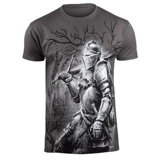 t-shirt pour hommes - Knight - ALISTAR, ALISTAR