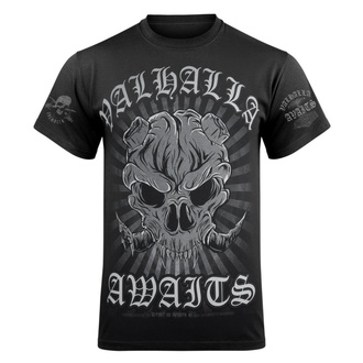 T-shirt pour hommes VICTORY OR VALHALLA - DEAMON, VICTORY OR VALHALLA