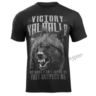 t-shirt pour hommes - MY GODS... - VICTORY OR VALHALLA, VICTORY OR VALHALLA
