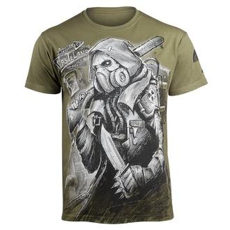 t-shirt pour hommes - Stalker - ALISTAR, ALISTAR