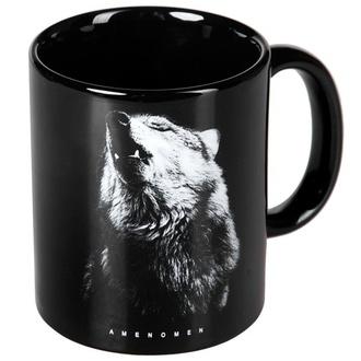 Mug AMENOMEN - WOLF, AMENOMEN