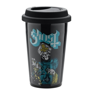 Verre Ghost, NNM, Ghost