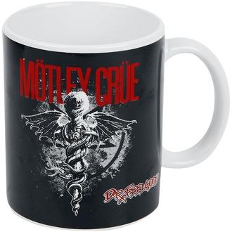 Mug Mötley Crüe - Dr. Feelgood, NNM, Mötley Crüe