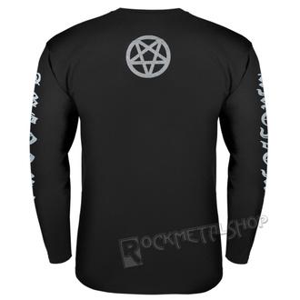 t-shirt hardcore pour hommes - BAPHOMET - AMENOMEN, AMENOMEN