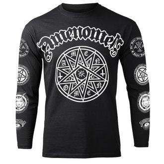 t-shirt hardcore pour hommes - STAR - AMENOMEN, AMENOMEN