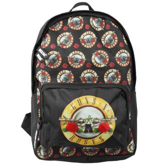 Sac à dos Guns N' Roses pour enfants - ROSSES ALLOVER, NNM, Guns N' Roses