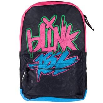 Sac à dos BLINK 182 - LOGO, NNM, Blink 182