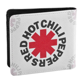 Portefeuille Red Hot Chili Peppers - White Asterisk, NNM, Red Hot Chili Peppers