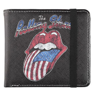 Portefeuille Rolling Stones - USA, NNM, Rolling Stones