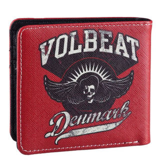 Portefeuille Volbeat - Made In, NNM, Volbeat