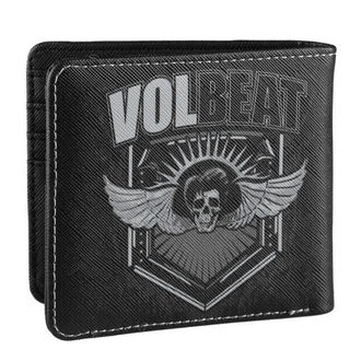 Portefeuille Volbeat - Established, NNM, Volbeat