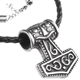 Collier Thor, FALON