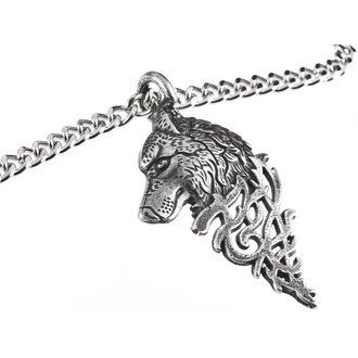 Collier Loup, FALON