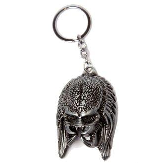 Porte-clés PREDATOR'S HEAD IN GOLD - METAL - LEGEND, LEGEND, Alien - Vetřelec