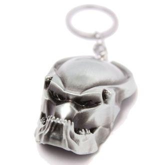 Porte-clés ALIEN'S HEAD - METAL - LEGEND, LEGEND, Alien - Vetřelec