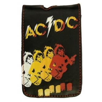 poche pour MP3 lecteur BIOWORLD AC / DC 1, BIOWORLD, AC-DC