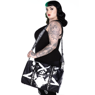 Sac KILLSTAR - Practical Magic Duffle, KILLSTAR