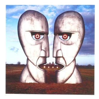 Carte de voeux Pink Floyd - ROCK OFF, ROCK OFF, Pink Floyd