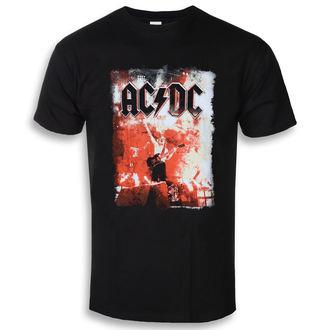 tee-shirt métal pour hommes AC-DC - Live Canons - ROCK OFF, ROCK OFF, AC-DC