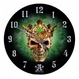 Horloge ALCHEMY GOTHIC - Prince Of Oblivion, ALCHEMY GOTHIC