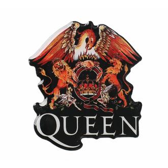 Pins QUEEN - CREST - RAZAMATAZ, RAZAMATAZ, Queen
