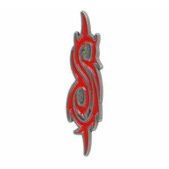 Pins SLIPKNOT TRIBAL S RAZAMATAZ PB074, RAZAMATAZ, Slipknot