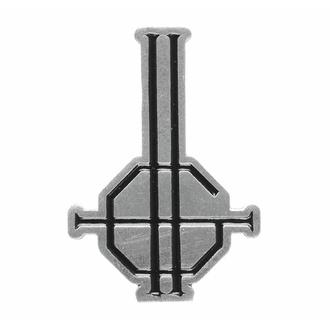 Pins GHOST GRUCIFIX RAZAMATAZ PB041, RAZAMATAZ, Ghost