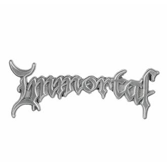 Pins IMMORTAL LOGO RAZAMATAZ PB033, RAZAMATAZ, Immortal