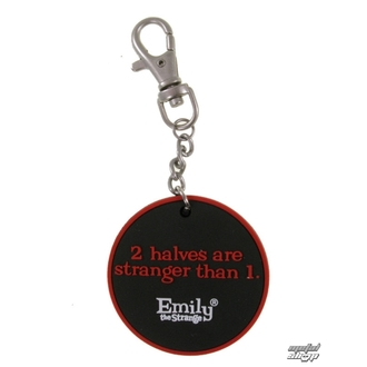 pendentif EMILY THE STRANGE, EMILY THE STRANGE