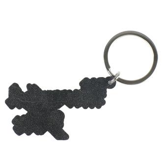 Porte-clés  (pendentif) Mercyful Fate - Logo - RAZAMATAZ, RAZAMATAZ, Mercyful Fate