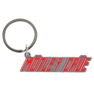 Porte-clés  (pendentif) Mötley Crüe - Logo - RAZAMATAZ, RAZAMATAZ, Mötley Crüe