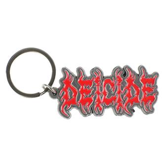 Porte-clés  (pendentif) Deicide - Logo - RAZAMATAZ, RAZAMATAZ, Deicide