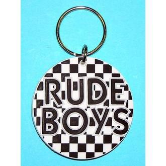 pendentif Rude Boys 1