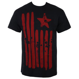 tee-shirt métal pour hommes Rage against the machine - Star & Stripes -, Rage against the machine