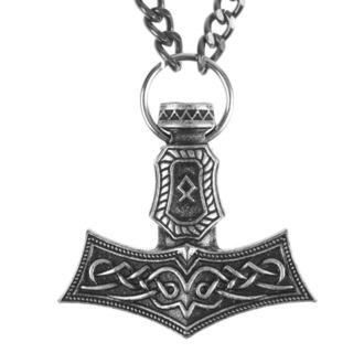 Pendentif/ collier Thor, FALON