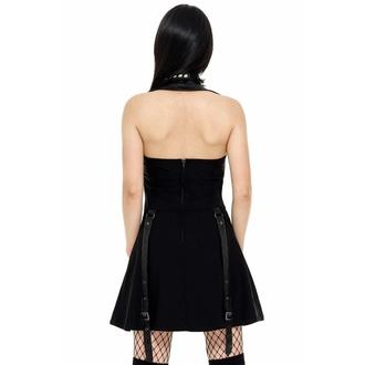Robe pour femmes KILLSTAR - Psy-Ops - NOIR, KILLSTAR