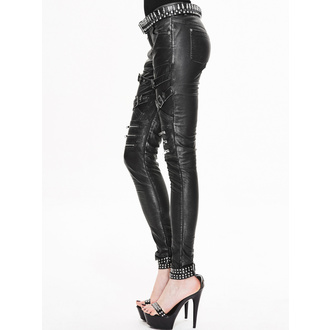 Pantalon femmes DEVIL FASHION, DEVIL FASHION