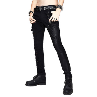 Pantalon hommes DEVIL FASHION, DEVIL FASHION