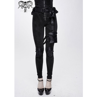 Pantalon pour femmes DEVIL FASHION, DEVIL FASHION