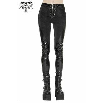 Pantalons pour femmes (leggings) DEVIL FASHION, DEVIL FASHION